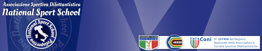 Polisportiva National Sport School